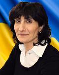 Гурія Ірина Миранівна : Заступник директора ІМЗ, кандидат технічних наук, доцент