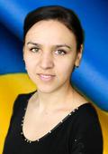 Хасан Ольга Сергїївна : Асистент