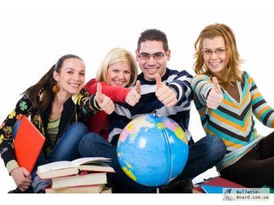 Переддипломна практика студентів