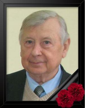 Пішов з життя академік НАН України, доктор технічних наук, професор Віктор Іванович Дубодєлов