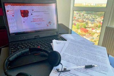 Захист переддипломної практики бакалаврів