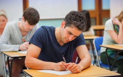 Фахові іспити (молодші спеціалісти)